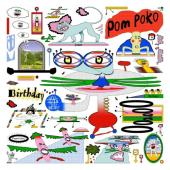 Pom Poko - Birthday (LP+Download)