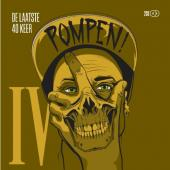 Pompen 4 (De Laaste Keer) (2CD)
