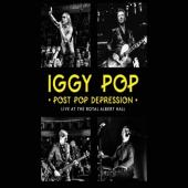 Pop, Iggy - Post Pop Depression Live (BluRay)
