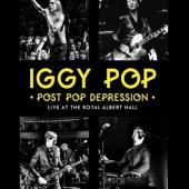 Pop, Iggy - Post Pop Depression Live (DVD)