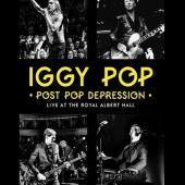 Pop, Iggy - Post Pop Depression Live (DVD)