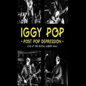 Pop, Iggy - Post Pop Depression Live (DVD+2CD)