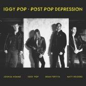Pop, Iggy - Post Pop Depression (LP)
