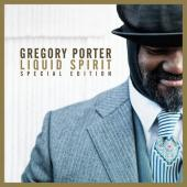 Porter, Gregory - Liquid Spirit (Special Edition)