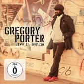 Porter, Gregory - Live In Berlin (2CD+DVD)