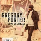 Porter, Gregory - Live In Berlin (DVD)