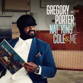 Porter, Gregory - Nat King Cole & Me (Opaque Blue Vinyl) (2LP)