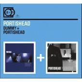 Portishead - 2 For 1: Dummy & Portishead (cover)
