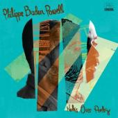 Powell, Philippe Baden - Notes Over Poetry (LP)