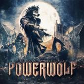 Powerwolf - Blessed & Possessed (cover)