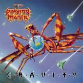 Praying Mantis - G.R.A.V.I.T.Y. (LP)