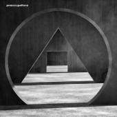 Preoccupations - New Material (Black/Grey Vinyl) (LP)