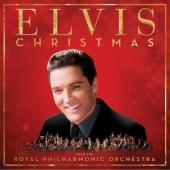 Presley, Elvis - Christmas With Elvis and the Royal Philharmonic Orchestra (Deluxe)