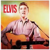Presley, Elvis - Elvis (Red Vinyl) (LP)