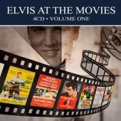 Presley, Elvis - Elvis At the Movies (Vol. 1) (4CD)
