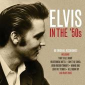 Presley, Elvis - Elvis In the '50s (3CD)