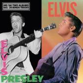 Presley, Elvis - Elvis Presley / Elvis (2CD)