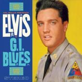 Presley, Elvis - G.I Blues + Blue Hawaii