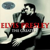 Presley, Elvis - Greatest (3CD) (cover)