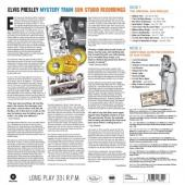 Presley, Elvis - Mystery Train Sun Studio Recordings (LP)