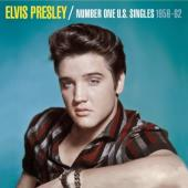 Presley, Elvis - Number One U.S. Singles 1956-1962