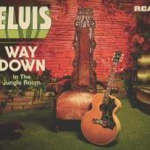Presley, Elvis - Way Down In The Jungle Room (2CD)