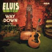 Presley, Elvis - Way Down In The Jungle Room (2LP)