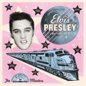 Presley, Elvis - A Boy From Tupelo (The Sun Masters) (LP)