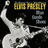 Presley, Elvis - Blue Suede Shoes (LP)