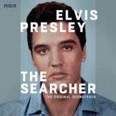 Presley, Elvis - Searcher (3CD+BOOK)