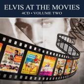 Presley, Elvis - Elvis At The Movies (Vol. 2) (4CD)
