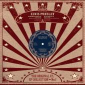 "Presley, Elvis - U.S. EP Collection Vol. 2 (White Vinyl) (10"")"