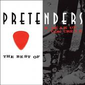 Pretenders - Break Up The Concrete (Best Of) (cover)