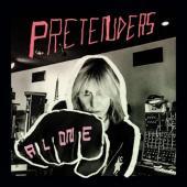 Pretenders, The - Alone (LP)