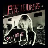 Pretenders, The - Alone (LP)