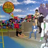Prince & The Revolution - Around The World In A Day (LP)