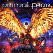 Primal Fear - Apocalypse (CD+DVD+T-Shirt)