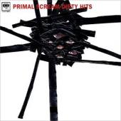 Primal Scream - Dirty Hits (cover)