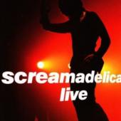 Primal Scream - Screamadelica Live (cover)