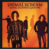 Primal Scream - Sonic Flower Groove (cover)