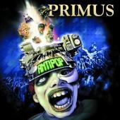Primus - Antipop (cover)