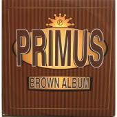 Primus - The Brown Album (cover)