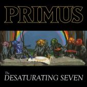 Primus - Desaturating Seven (LP+Download)