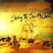 Primus - Sailing Of The Seas Of Cheese (cover)