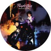 Prince & the Revolution - Purple Rain (Picture Disc) (LP)