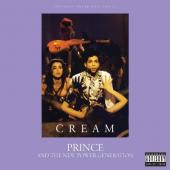 "Prince & New Power Generation - Cream (12"")"