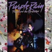 Prince & The Revolution - Purple Rain (Remastered) (LP)
