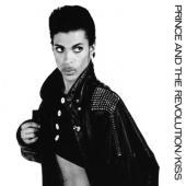 "Prince & the Revolution - Kiss (12"")"