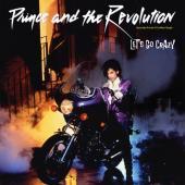 "Prince & the Revolution - Let's Go Crazy (12"")"