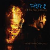 "Prince - If I Was Your Girlfriend (12"")"